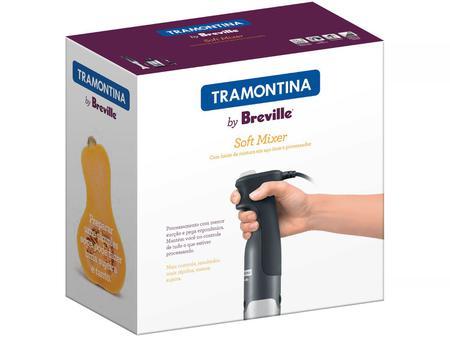 Imagem de Mixer Tramontina Soft Multivelocidades 15 550W