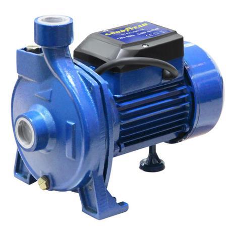Imagem de Moto bomba centrifuga 1 hp - GYPM1000830 (220V)