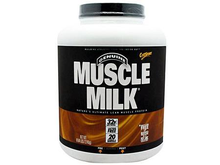 Imagem de Muscle Milk Baunilha 2,240Kg