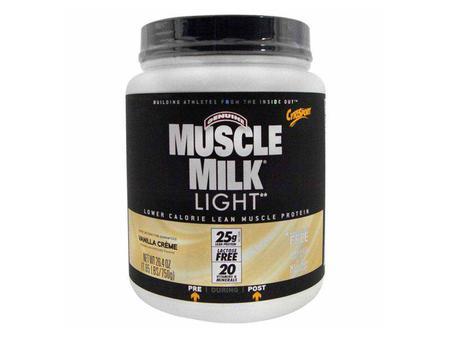 Imagem de Muscle Milk Light Whey Protein 750g