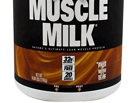 Imagem de Muscle Milk Morango 2,240Kg