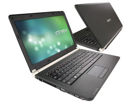 Imagem de Notebok Qbex Max Mobile Intel Celeron Dual Core