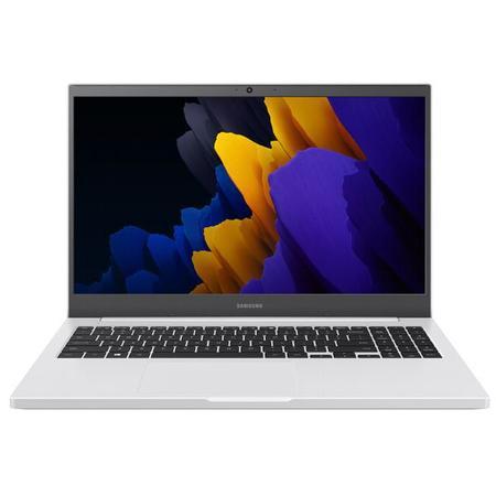 """Imagem de Notebook 15.6"""" Book E20 Celeron 6305, 4GB, 500GB, Windows 10 Branco NP550XDA-KO2BR  SAMSUNG"""