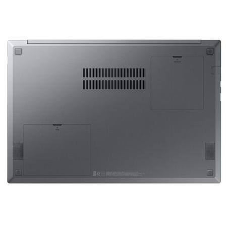 """Imagem de Notebook 15.6"""" Book E40 Core i3-1115G4 11ª Geração, 4GB, SSD256GB, Windows 10 Cinza NP550XDA-KT3BR  SAMSUNG"""