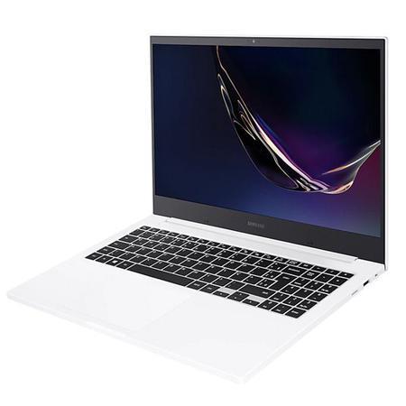 """Imagem de Notebook 15.6"""" Book X40 Core i5 10210U 10ª Geração, 8GB, 1TB, Placa de Vídeo 2GB, Windows 10 - Branco - NP550XCJ-XF2BR  SAMSUNG"""