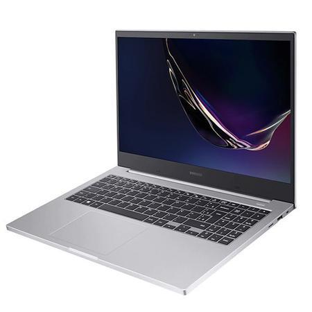 """Imagem de Notebook 15.6"""" Book X40 Core i5-10210U 10ª Geração, 8GB, 1TB, Placa de Vídeo 2GB, Windows 10 - Prata - NP550XCJ-XF1BR  SAMSUNG"""