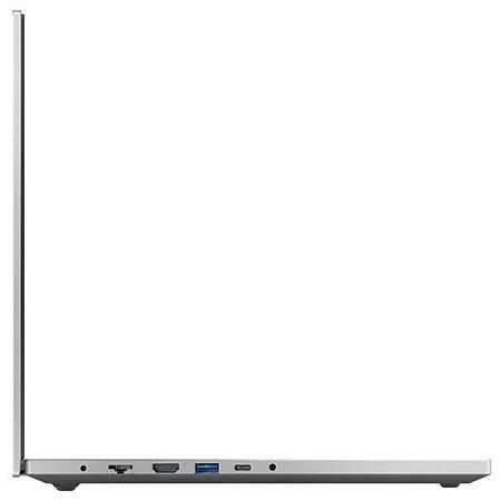 """Imagem de Notebook 15.6"""" Book X50 Core i7-10510U 10ª Geração, 8GB, 1TB, Placa de Vídeo 2GB, Windows 10 - Prata - NP550XCJ-XS1BR  SAMSUNG"""