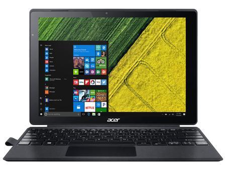 Imagem de Notebook 2 em 1 Acer Switch Alpha 12 Intel Core i5