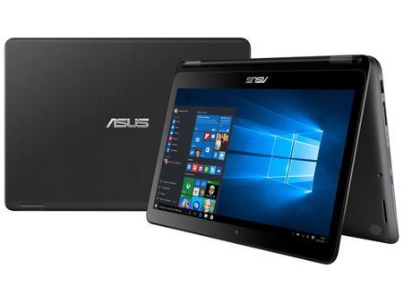 Imagem de Notebook 2 em 1 Asus Vivobook TP301 Intel Core i5