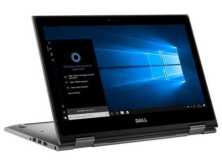 Imagem de Notebook 2 em 1 Dell Inspiron i13-5378-A30C