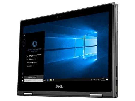 Imagem de Notebook 2 em 1 Dell Inspiron i13-5378-B20C