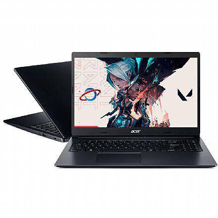 Imagem de Notebook Acer A315-23G-R2SE - Tela 15.6, Ryzen 5 3500U, 8GB, SSD 256GB, Radeon 625, Windows 10