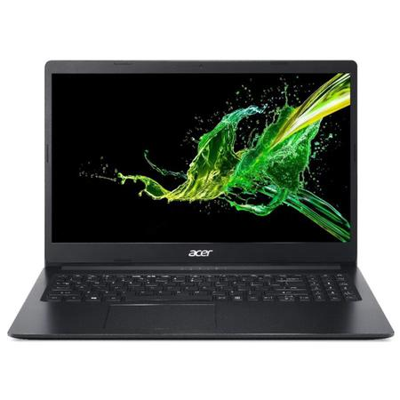 Imagem de Notebook Acer A315 Intel Celeron N4000 Memoria 8gb Hd 1tb Tela 15.6' Hd Windows 10 Pro