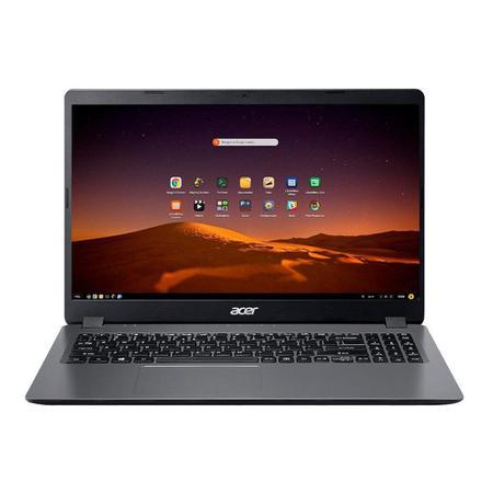Imagem de Notebook Acer Aspire 3 15.6 HD i5-1035G1 256GB SSD 4GB Gray Endless OS