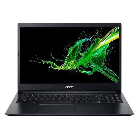 Imagem de Notebook Acer Aspire 3 A315-34-c6zs Intel Celeron N4000 4GB 1TB HD 15,6 Linux