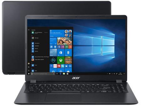 Imagem de Notebook Acer Aspire 3 A315-42-R1B0 AMD Ryzen 5