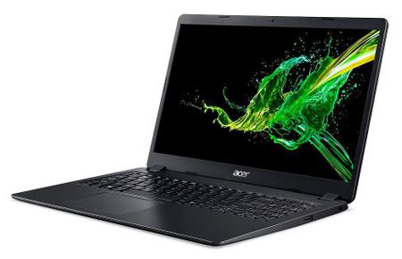 Imagem de Notebook Acer Aspire 3 A315-42G-R6FZ AMD Ryzen 5 8GB RAM 1TB HD AMD Radeon 540X 2GB 15,6' Windows 10