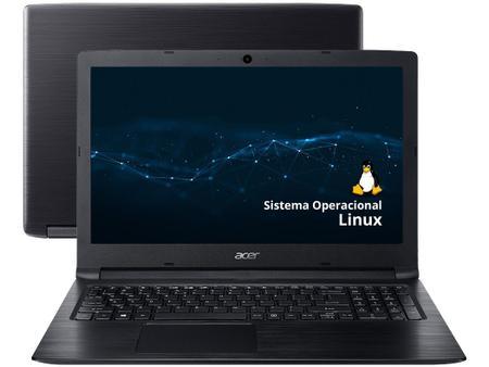 Imagem de Notebook Acer Aspire 3 A315-53-3470 Intel Core i3