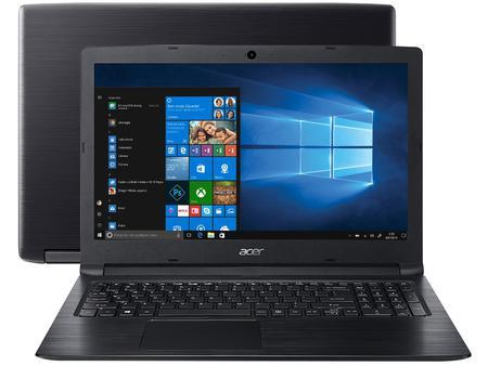 Imagem de Notebook Acer Aspire 3 A315-53-52S3 Intel Core i5