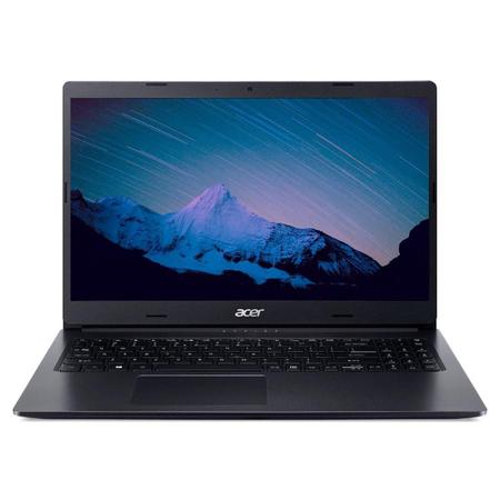 Imagem de Notebook Acer Aspire 3 AMD Ryzen 5 12GB RAM 1TB 15.6 Preto