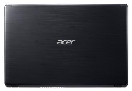 """Imagem de Notebook Acer Aspire 5 A515-52-35J7 Intel Core i3-8145U 8ª geração RAM de 4GB HD de 1TB Tela de 15.6"""" HD Windows 10 Pro"""