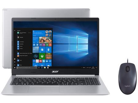Imagem de Notebook Acer Aspire 5 A515-54-587L Intel Core i5