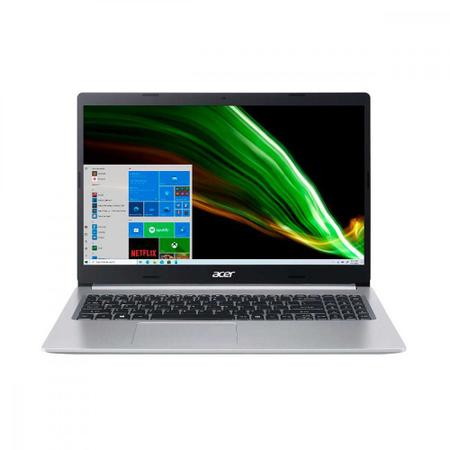 Imagem de Notebook Acer Aspire A515-55-534P Intel Core i5-1035G1 8GB 512GB SSD Tela 15.6  Windows 10
