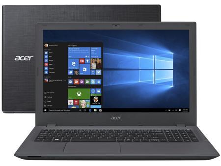 Imagem de Notebook Acer Aspire E5 Intel Core i7 6ª Geração