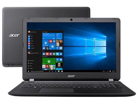 Imagem de Notebook Acer Aspire ES1-572-36XW Intel Core i3