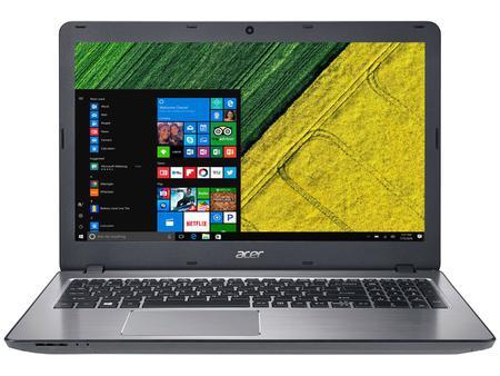 Imagem de Notebook Acer Aspire F5 Intel Core i5