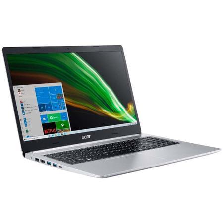 Imagem de Notebook Acer Tela 15.6 i5 8GB 512GB SSD MX350 A515-55G-53QD