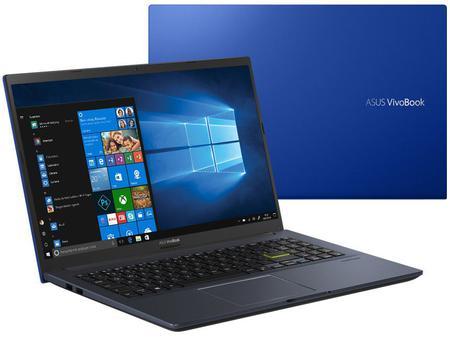 Imagem de Notebook Asus VivoBook 15 X513EA-BQ1063T