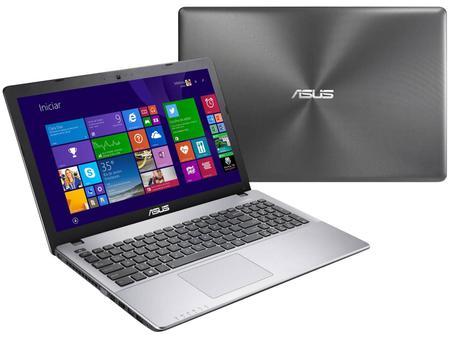 Imagem de Notebook Asus X550LN Intel Core i5 8GB 1TB