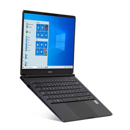 Imagem de Notebook DBook DV3N-4 Windows 10 Intel Core I3 4GB SSD 128GB