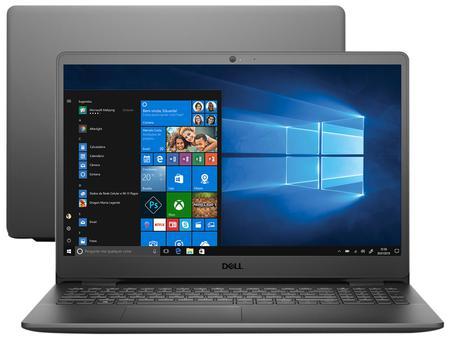 Imagem de Notebook Dell Inspiron 3000 3501-A20P Intel Core