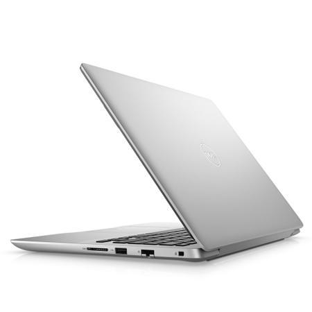 """Imagem de Notebook Dell Inspiron i14-5480-M40S 8ª Geração Intel Core i7 16GB 1TB+128GB SSD Placa de Vídeo FHD 14"""" Windows 10 Prata"""