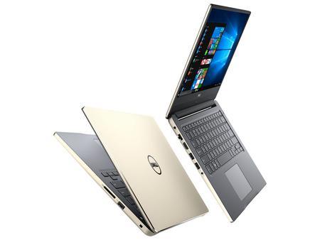 Imagem de Notebook Dell Inspiron i14-7460-A20G Intel Core i7