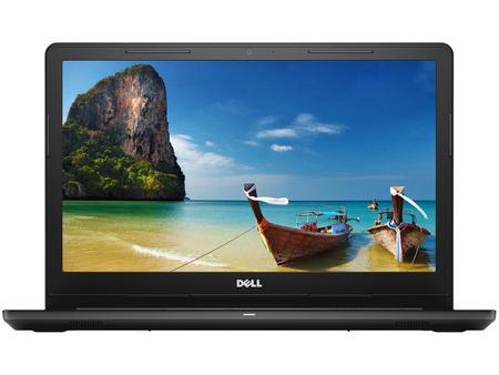 Imagem de Notebook Dell Inspiron i15-3567-D30P Intel Core i5
