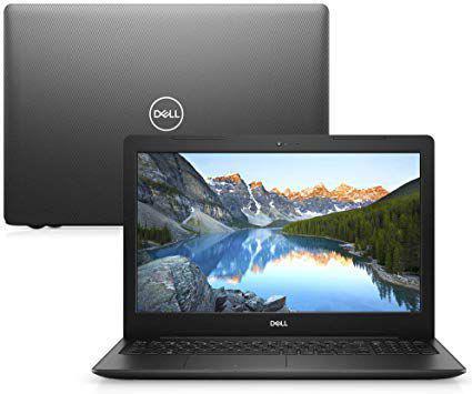 Imagem de Notebook Dell Inspiron I15-3583-A5XP Intel Core I7 8GB 2TB