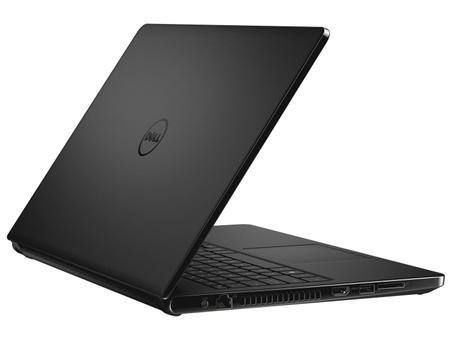 Imagem de Notebook Dell Inspiron i15-5566-A30P Intel Core i5