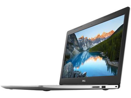 Imagem de Notebook Dell Inspiron i15-5570-B40C Intel Core i7