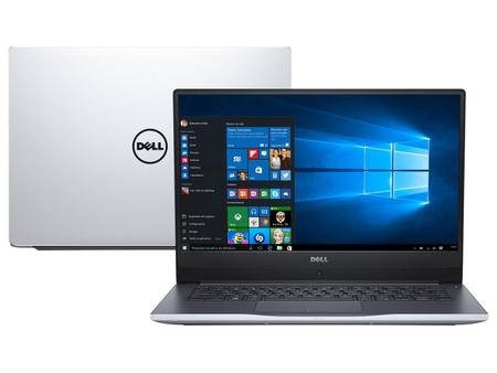 Imagem de Notebook Dell Inspiron i15-7560-A30S Intel Core i7