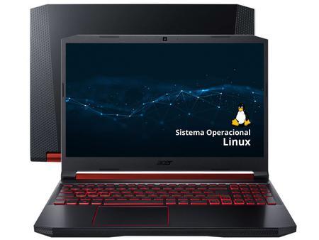 Imagem de Notebook Gamer Acer Aspire Nitro 5 AN515-43-R4C3