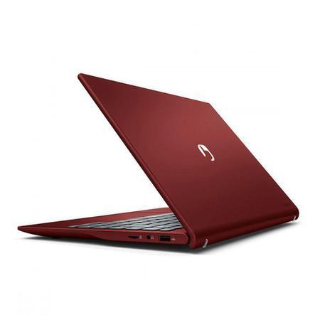 """Imagem de Notebook Intel Atom Quad Core 4GB RAM 64GB eMMC Positivo Motion Red Q464C 14,1"""" Windows 10 Home"""