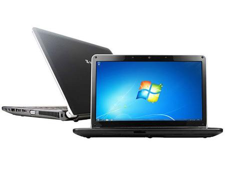 Imagem de Notebook Itautec InfoWay W7430 c/ Intel  Core i5