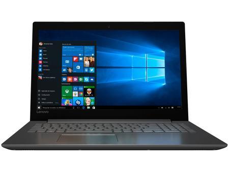 Imagem de Notebook Lenovo Ideapad 320 Intel Dual Core