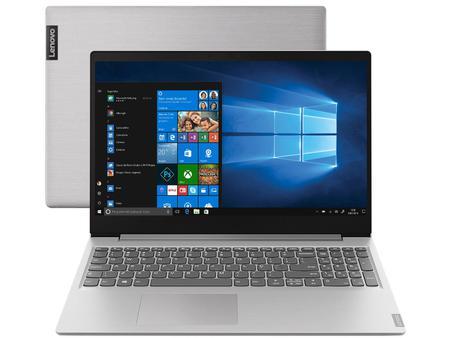 Imagem de Notebook Lenovo Ideapad S145 81V70009BR