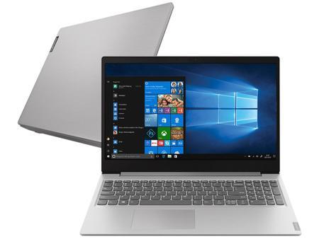 Imagem de Notebook Lenovo Ideapad S145 AMD Ryzen 7