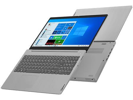 Imagem de Notebook Lenovo IdeaPad3i 82BS0002BR Intel Core i3