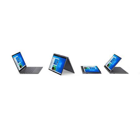 """Imagem de Notebook Lenovo Yoga 7i 2 em 1 14"""" i7-1165G7 8GB 256GB SSD Placa de Vídeo Intel Iris Xe W10 FHD WVA"""